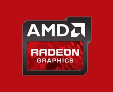 AMD Radeon проблема