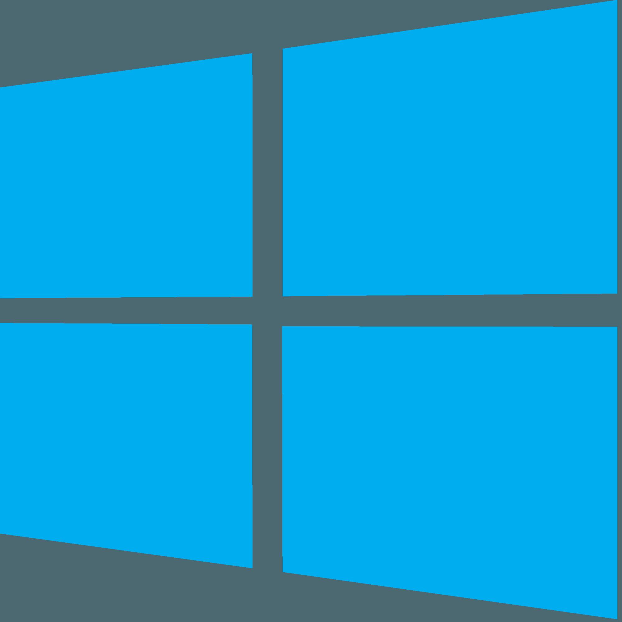 Windows10 логотип