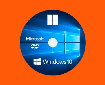образ Windows 10 файл ISO