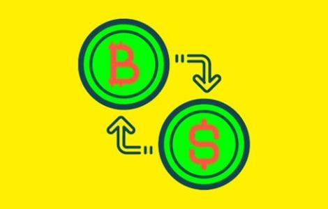 Биткоин vs Доллар