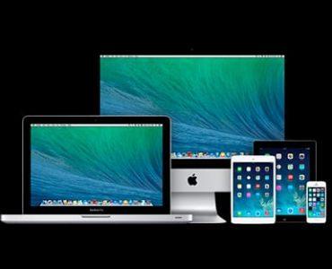 Выбор бу Mac