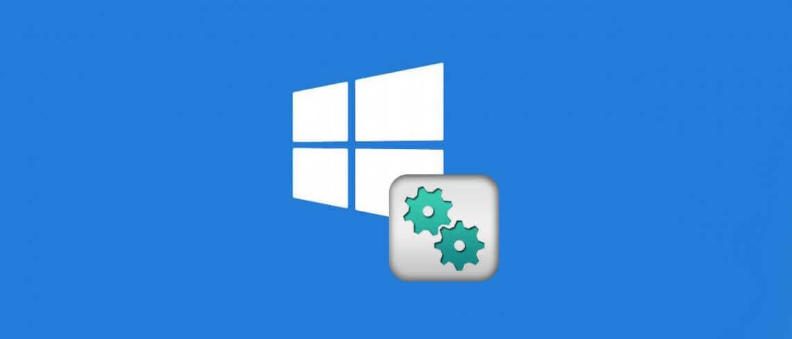 полезные инструменты Windows