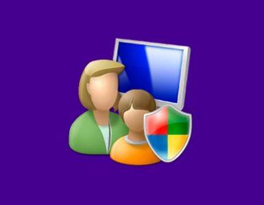 Родительский контроль Windows