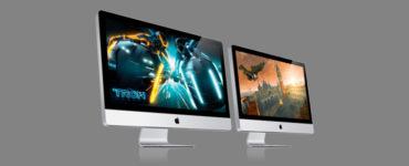 iMac 27 Test