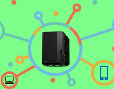 Synology QuickConnect