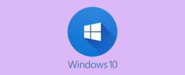 Пошаговая установка Windows 10