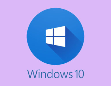 Пошаговая установка Windows 10
