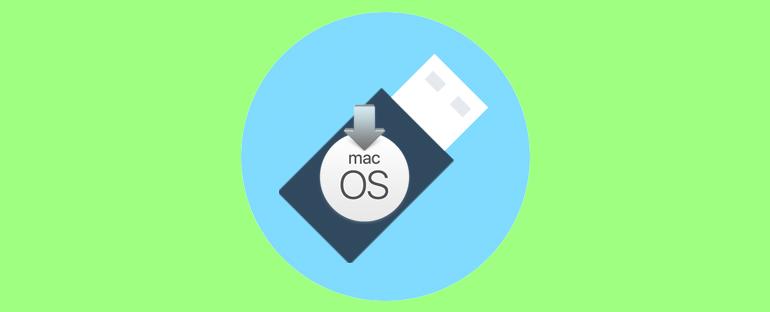 Создание загрузочной флэшки macOS Mojave