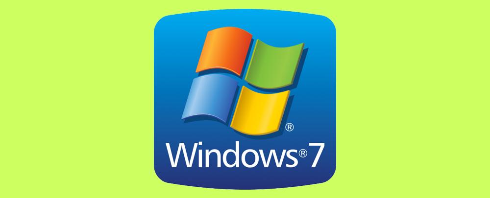 Подробная пошаговая установка Windows 7