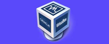Настройка виртуальной машины в VirtualBox
