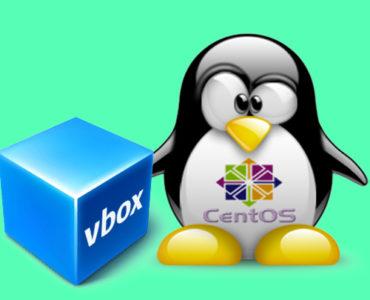 Инструкция по установке CentOS в VirtualBox
