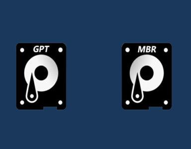 Что делать если не получается установить Windows на диск GPT или MBR