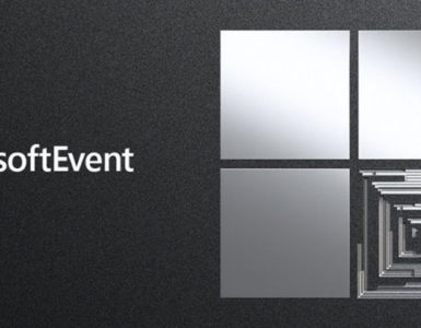 Microsoft Event 2019