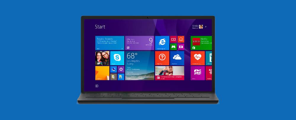 Как скачать Windows 8