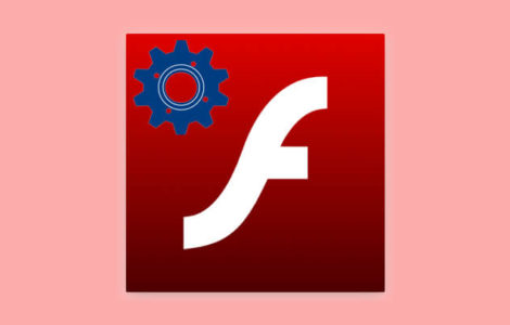 Настройка Adobe Flash Player