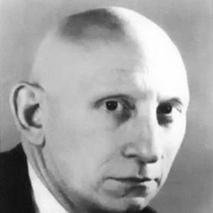Родился Алан Дж. Перлис