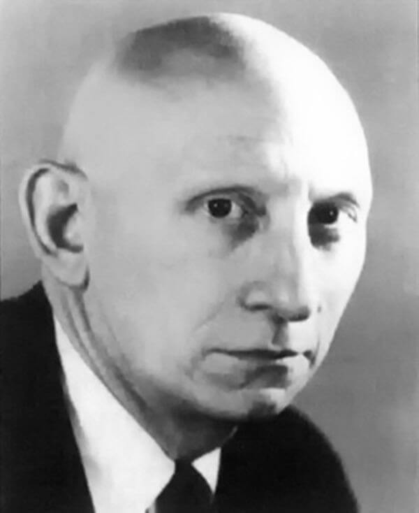 Алан Дж. Перлис