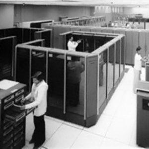 CDC объявляет о выпуске 7600