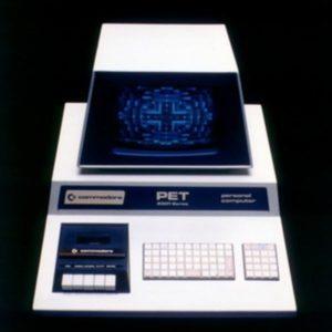 Commodore куплена немецкой компанией
