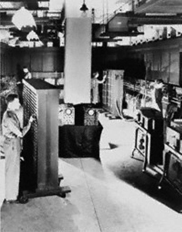 Университет Пенсильвании открыл специальную компьютерную школу