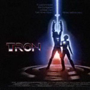 Дисней выпустил фильм «Трон»