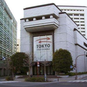 Программный сбой остановил Токийскую фондовую биржу