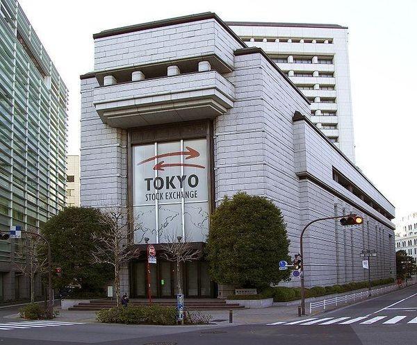 Программный сбой останавливает Токийскую фондовую биржу