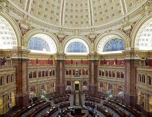 Стартовал проект «Виртуальная библиотека»