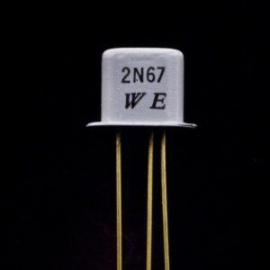 Texas Instruments представила новый транзистор