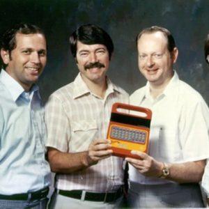 Texas Instruments анонсировала Speak & Spell