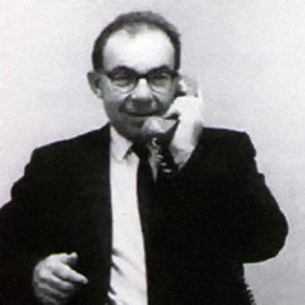 Родился пионер таймшеринга Фано
