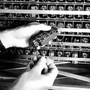 Bell Labs анонсировала TRADIC