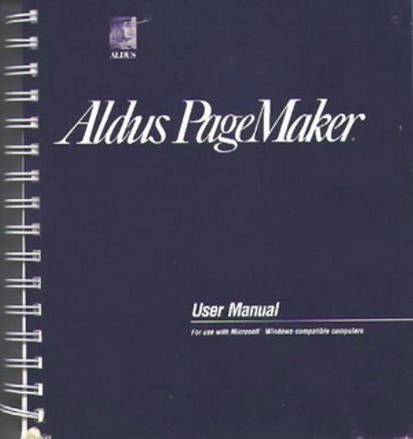 Aldus объединилась с Adobe Systems Inc.
