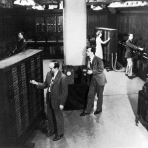 ENIAC посвящается