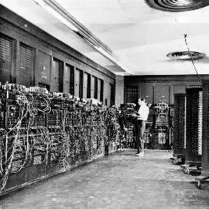 Подписан контракт на разработку ENIAC