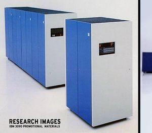 IBM впервые применила чип, способный хранить 1Мбит данных
