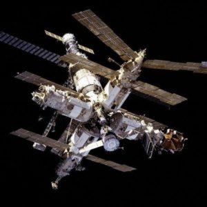 17-летний американец обнаружил, что станция «Мир» была запущена до официального объявления