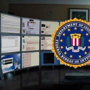 Выдан первый ордер на обыск запоминающего устройства компьютера