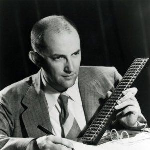 Родился основатель Ассоциации вычислительной техники Эдмунд Беркли