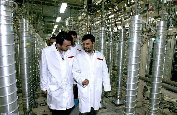 Иран смягчает новую атаку в стиле Stuxnet