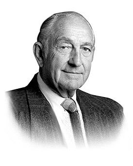 Умер Дэвид Пакард, соучредитель Hewlett-Packard