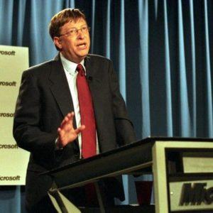 Билл Гейтс объявил интернет «Самым важным проектом»
