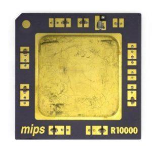 Объединились Silicon Graphics Inc. и MIPS Computer Systems