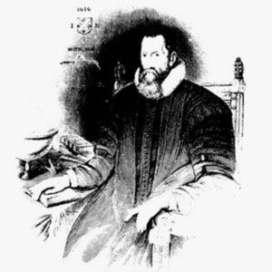 Скончался шотландский математик Джон Нейпир