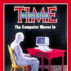 Журнал «Тайм» назвал «Машину года»