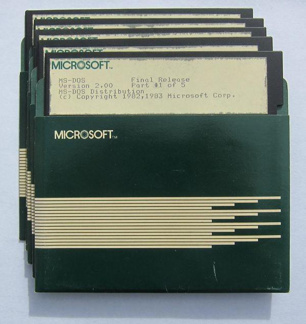 Microsoft подписывает контракт с IBM