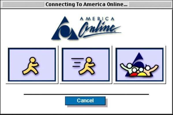America Online урегулировала судебные иски