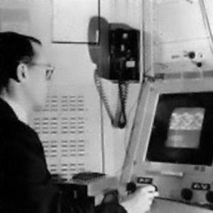 Айвен Сазерленд представил Sketchpad