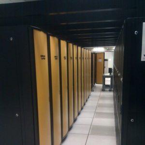 Суперкомпьютерный центр начал поддержку NSFNET