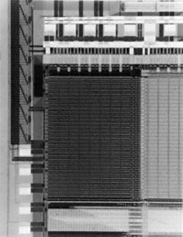 IBM, Toshiba и Siemens Alliance разработали микросхемы памяти